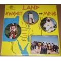 ShavatSweet Land Of Mine