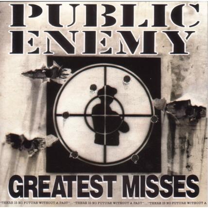 Public Enemy – Greatest Misses