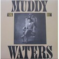 Muddy Waters ‎- King Bee