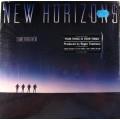 New Horizons  – Something New