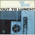 Eric Dolphy - Out To Lunch...