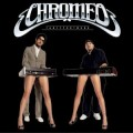 Chromeo ‎– Fancy Footwork