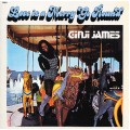 Ginji James - Love Is A Merry-Go-Round