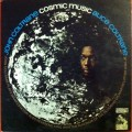 John Coltrane And Alice Coltrane - Cosmic Music