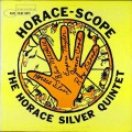 The Horace Silver Quintet ‎– Horace-Scope