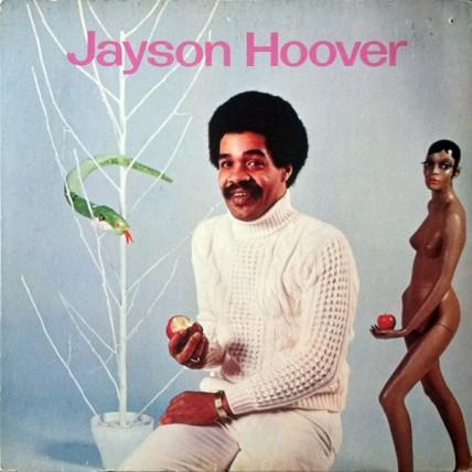 Jayson Hoover – Jayson Hoover