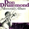 Don Drummond ‎– Memorial Album