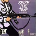 Elaine Brown ‎– Seize The Time - Black Panther Party