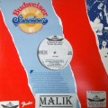 Malik / Special Force  ‎– My Love / A Pretty Song For You
