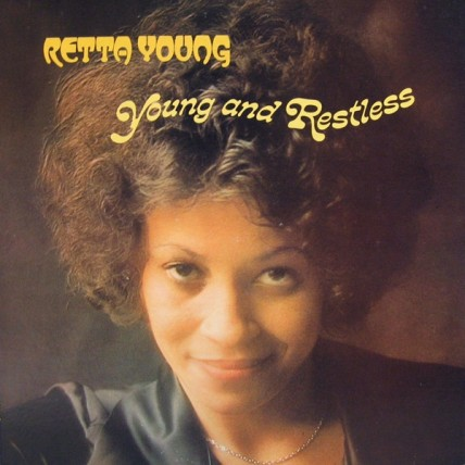 Retta Young – Young And Restless