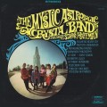 The Mystic Astrologic Crystal Band Featuring Steve Hoffman  ‎– The Mystic Astrologic Crystal Band Featuring Steve Hoffman
