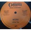 Dave Asberry - Work