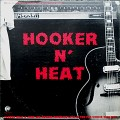 Hooker N' Heat ‎– Hooker N' Heat Live At The Fox Venice Theatre