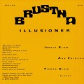 Brustna Illusioner ‎– Brustna Illusioner