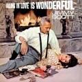 Jimmy Scott – Falling In Love Is Wonderful