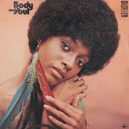 Body And Soul ‎– Body And Soul