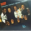 Louis Bellson, Paul Humphrey, Shelly Manne, Willie Bobo - The Drum Session