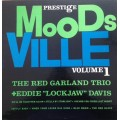 "The Red Garland Trio + Eddie ""Lockjaw"" Davis - Moodsville Volume 1"