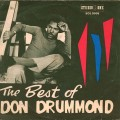 Don Drummond & The Skatalites - The Best Of Don Drummond