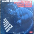 James Brown ‎– Everybody's Doin' The Hustle & Dead On The Double Bump
