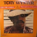 Tory Wynter – I See The Coming ...