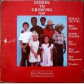 Horace Silver ‎– Guides To Growing Up