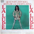 La Lupe ‎– Queen Of Latin Soul / Reina De La Cancion Latina