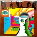 The Chocolate Watchband ‎– No Way Out