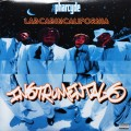 The Pharcyde - Labcabincalifornia Instrumentals