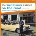 The Walt Harper Quintet ‎– On The Road