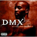 DMX ‎– It's Dark And Hell Is Hot