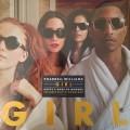 Pharrell Williams – G I R L