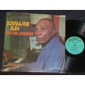 Sunnyland Slim ‎– Sad And Lonesome