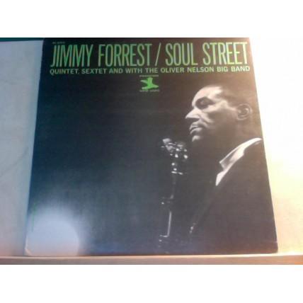 Jimmy Forrest – Soul Street
