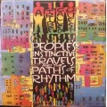 A Tribe Called Quest ‎– People's Instinctive Travels And The Paths Of Rhythm