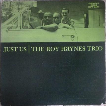 The Roy Haynes Trio – Just Us
