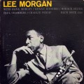 "Lee Morgan - Vol.2 Sextet (""767 Lexingt. Ave. NYC"" RVG EAR DG MONO No ""R"")"