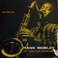 "Hank Mobley - Hank Mobley Quintet (""47 WEST 63rd ・ NEW YORK 23"" RVG EAR DG MONO No ""R"" FLAT EDGE)"