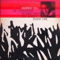 "Andrew Hill - Black Fire (""NEW YORK USA"" RVG EAR MONO)"