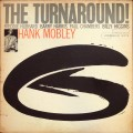 "Hank Mobley - The Turnaround (""NEW YORK USA"" RVG EAR MONO)"