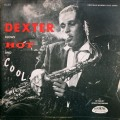 Dexter Gordon - Dexter Blows Hot And Cool (Red Wax DG MONO)
