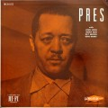Lester Young And His Orchestra - Pres
