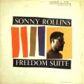 Sonny Rollins - Freedom Suite (Blue LBL MONO)