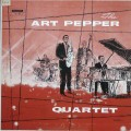 Art Pepper Quartet - Art Pepper Quartet