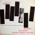 """Horace Parlan Quintet - Speakin' My Piece (""""NEW YORK USA"""" RVG EAR MONO)"""