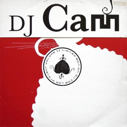 DJ Cam - Loa Project Volume II