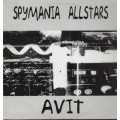 Various - Spymania Allstars: Avit