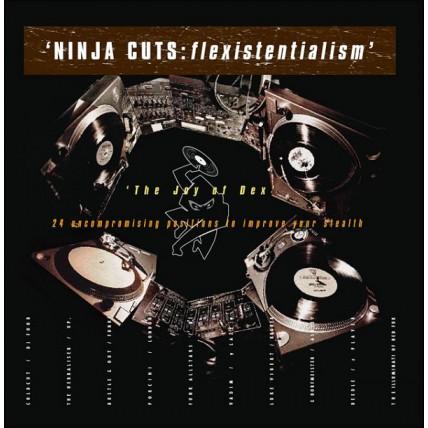 Various - Ninja Cuts: Flexistentialism