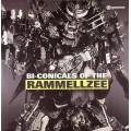 Rammellzee - Bi-Conicals Of The Rammellzee