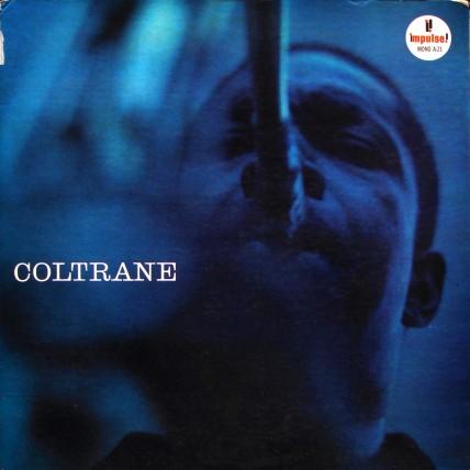 John Coltrane Quartette - Coltrane (RVG MONO)